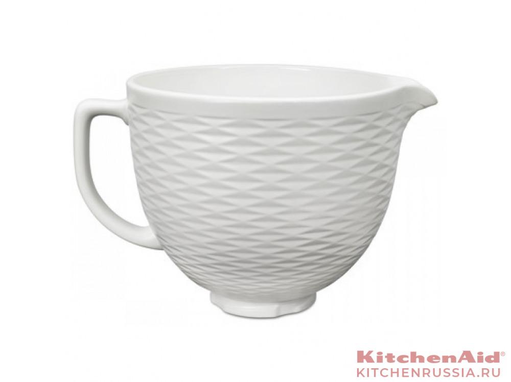 5KSMCB5TLW  в фирменном магазине KitchenAid