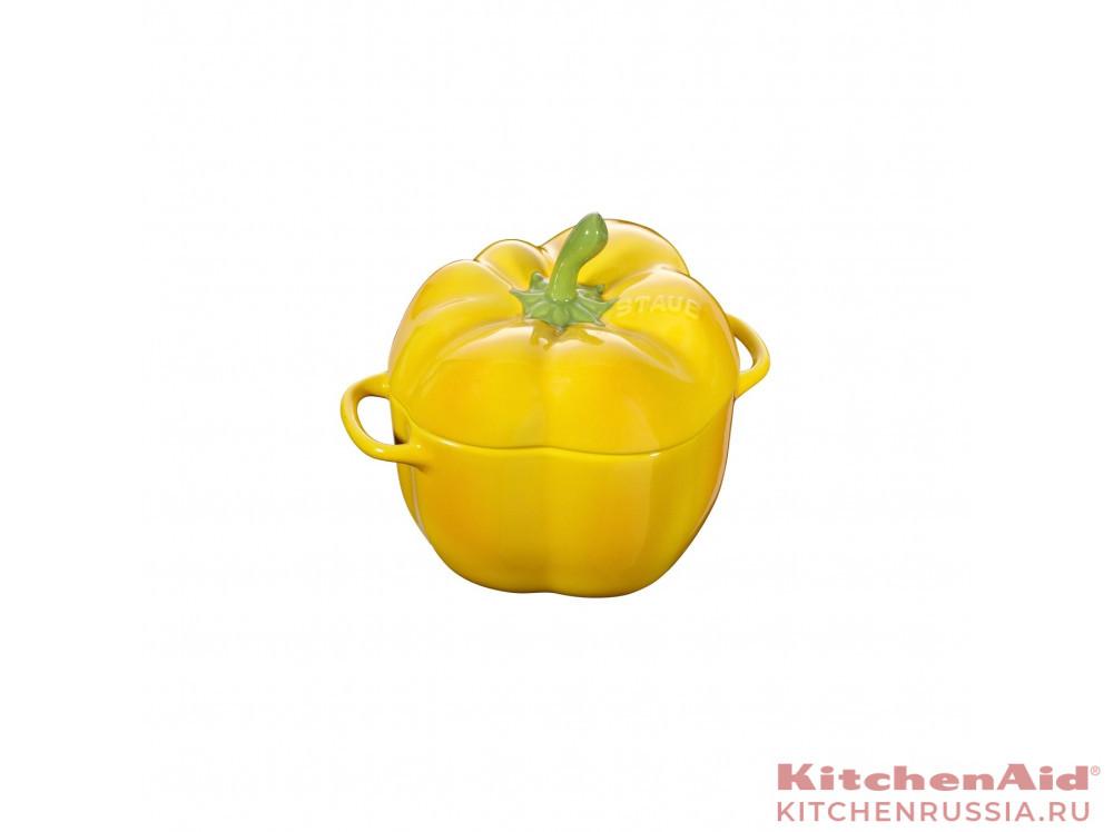 Перец,12 см, желтый 40500-324 в фирменном магазине Staub