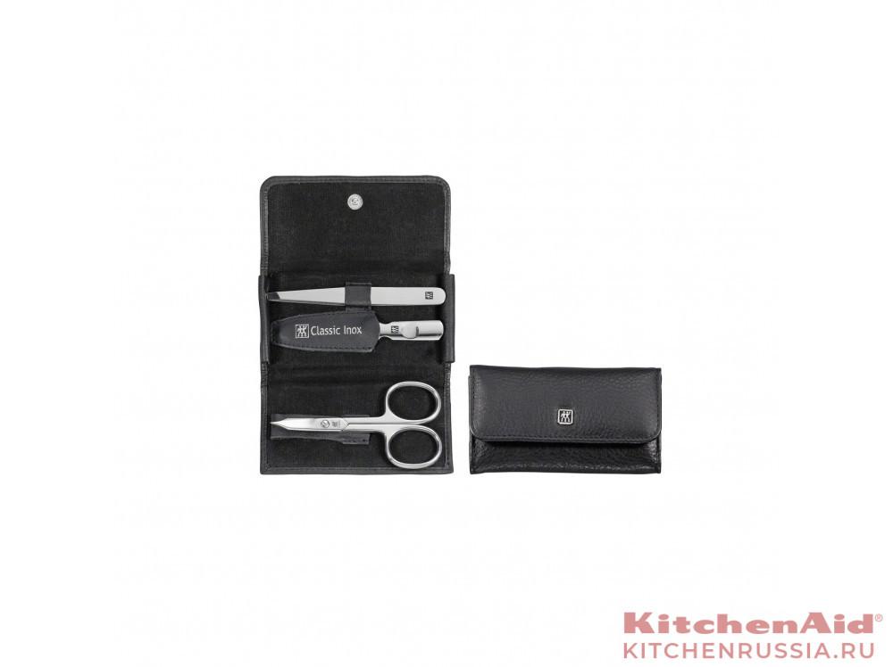 3 пр. INOX черный 97434-004 в фирменном магазине Zwilling