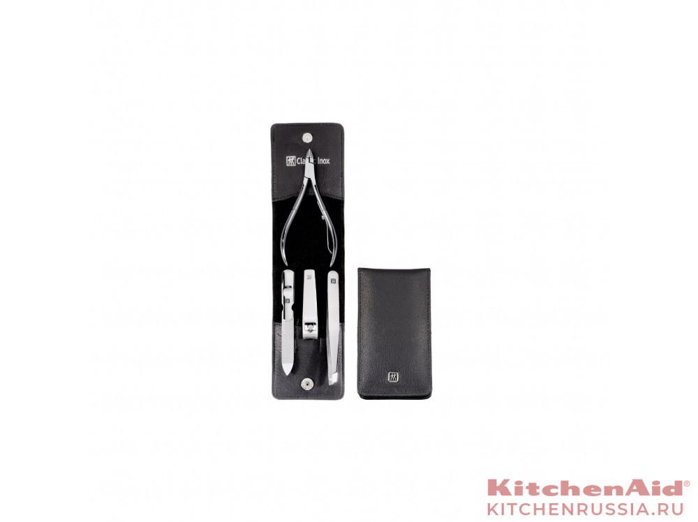 4 пр. INOX черный 97438-004 в фирменном магазине Zwilling