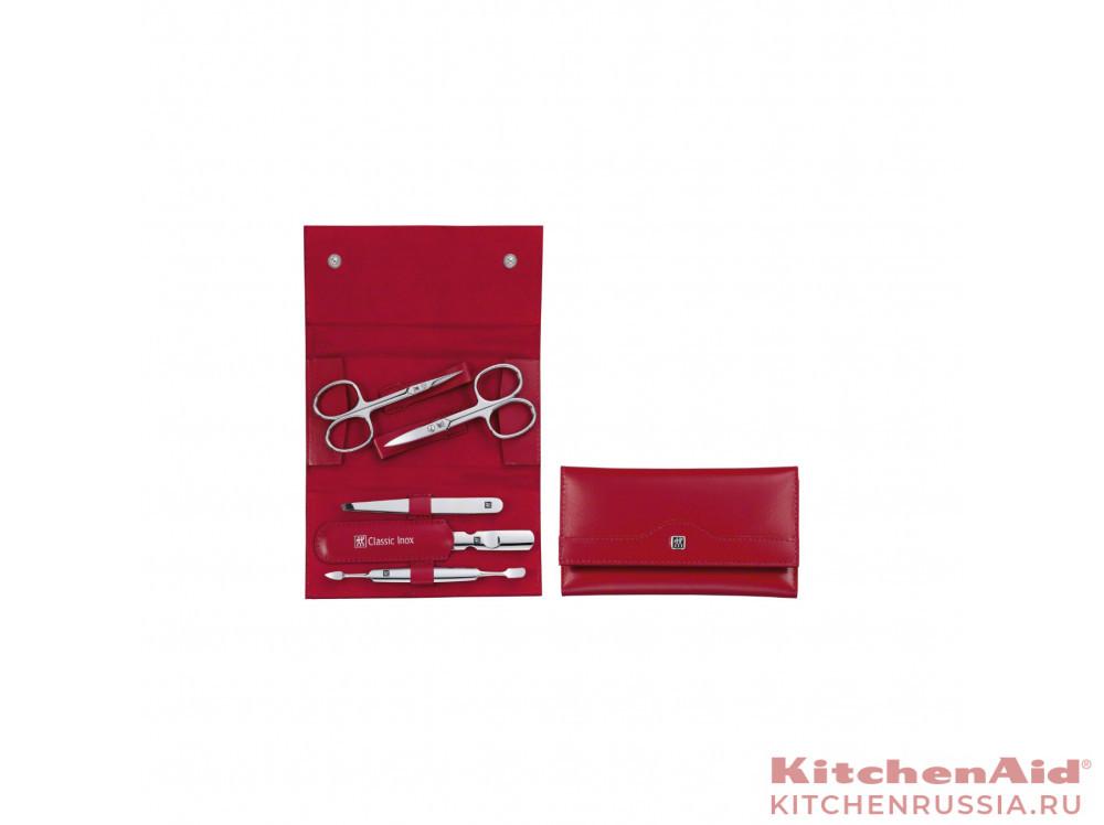 5 пр. INOX красный 97436-003 в фирменном магазине Zwilling