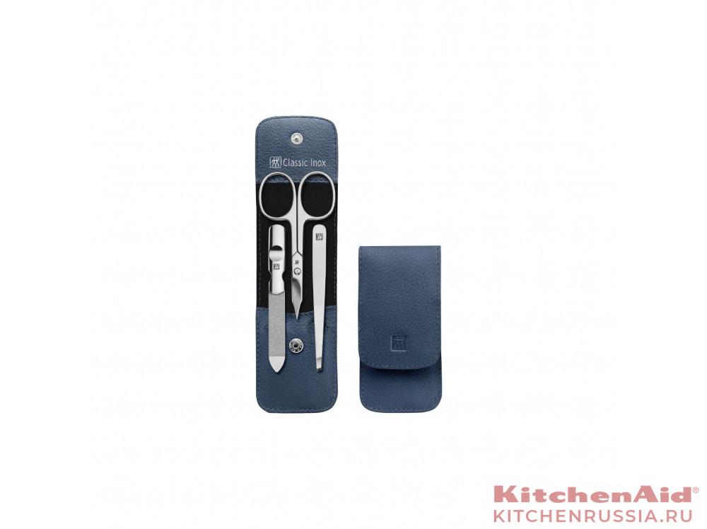 3 пр. INOX синий 97732-508 в фирменном магазине Zwilling