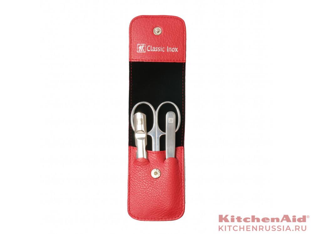 3 пр. INOX красный 97732-503 в фирменном магазине Zwilling