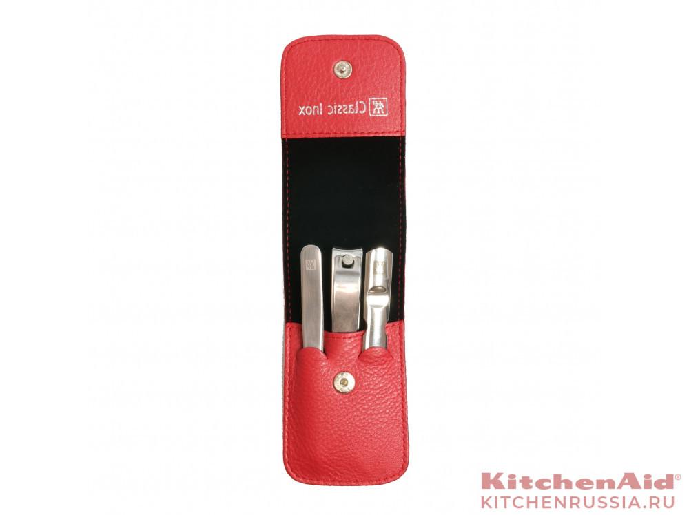 3 пр. INOX красный 97733-503 в фирменном магазине Zwilling