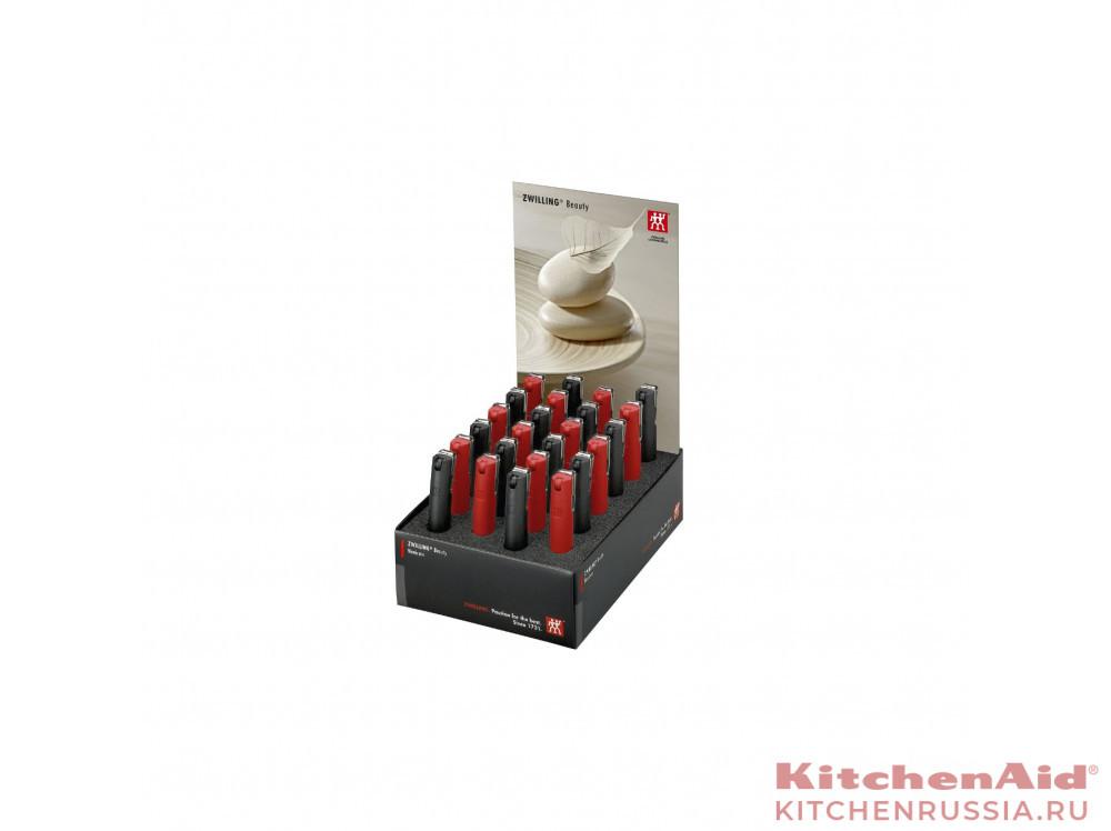 красные/черные 55 мм 42441-400 в фирменном магазине Zwilling