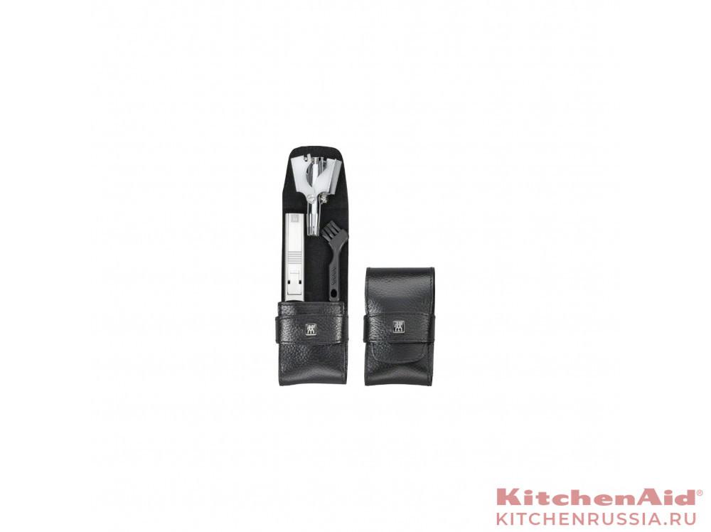 3 пр. TWINOX 3 черный мужской 97106-004 в фирменном магазине Zwilling