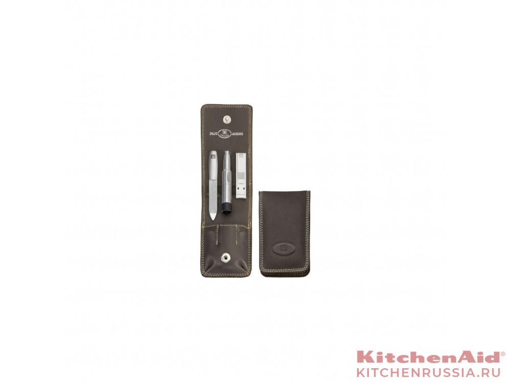 3 пр. TWINOX коричневый мужской 97371-007 в фирменном магазине Zwilling