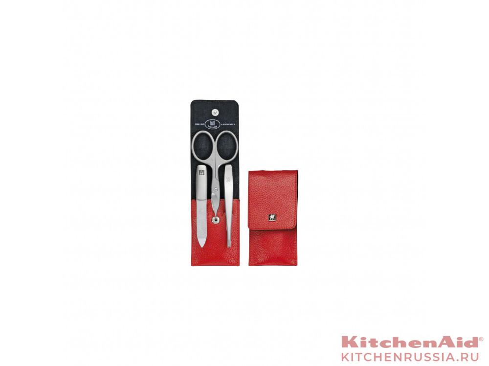 3 пр. TWINOX красный 97091-002 в фирменном магазине Zwilling
