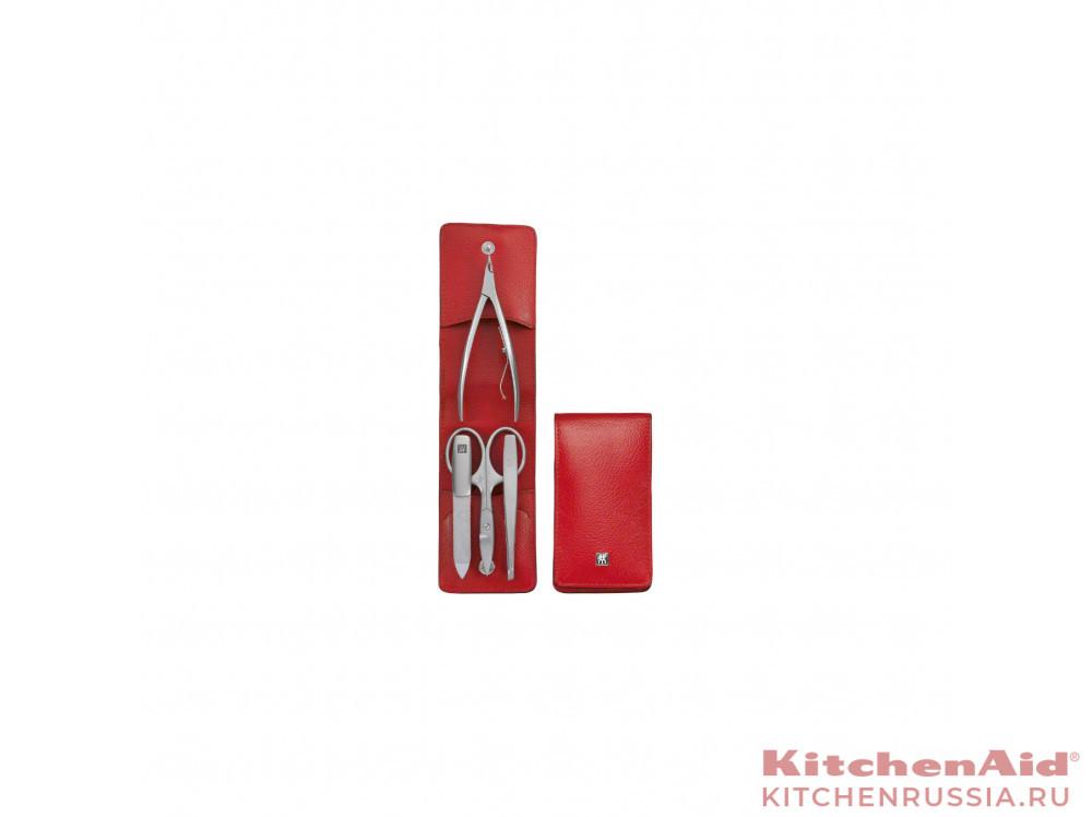 4 пр. TWINOX красный 97267-002 в фирменном магазине Zwilling