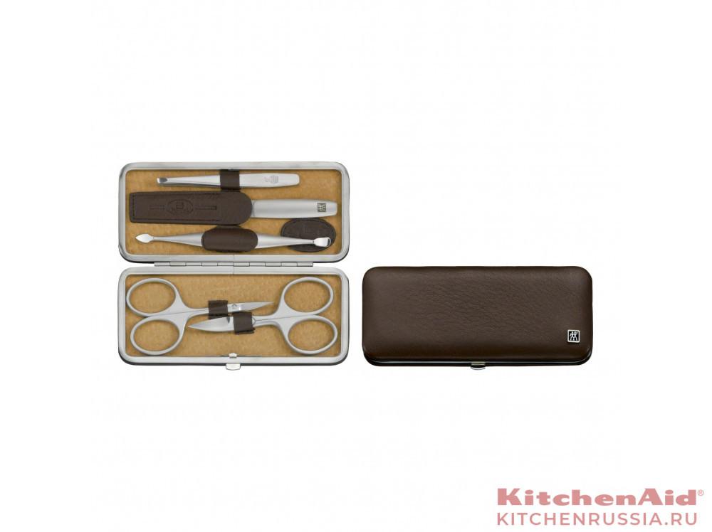 5 пр. TWINOX темно-коричневый 97063-006 в фирменном магазине Zwilling