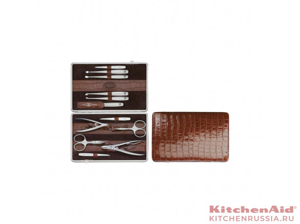 12 пр. TWINOX коричневый, отделка  97053-007 в фирменном магазине Zwilling