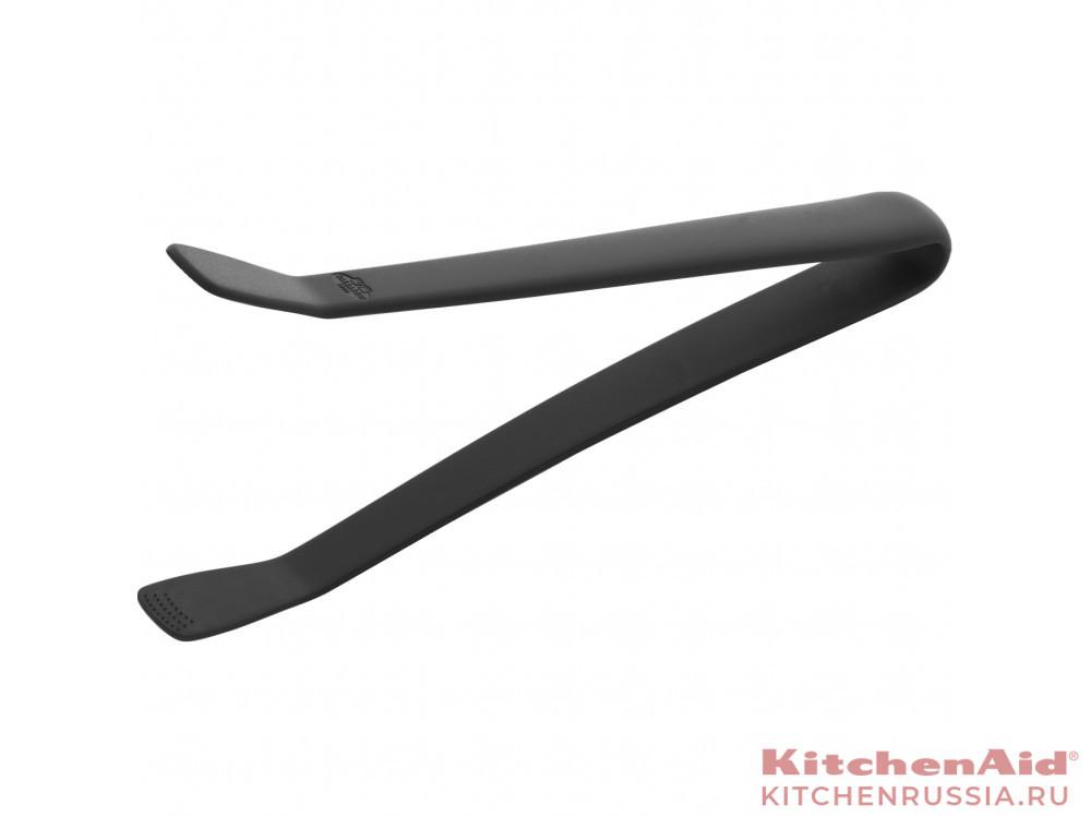 Щипцы кухонные 27 см, Ballarini Nero 28001-005 в фирменном магазине Ballarini