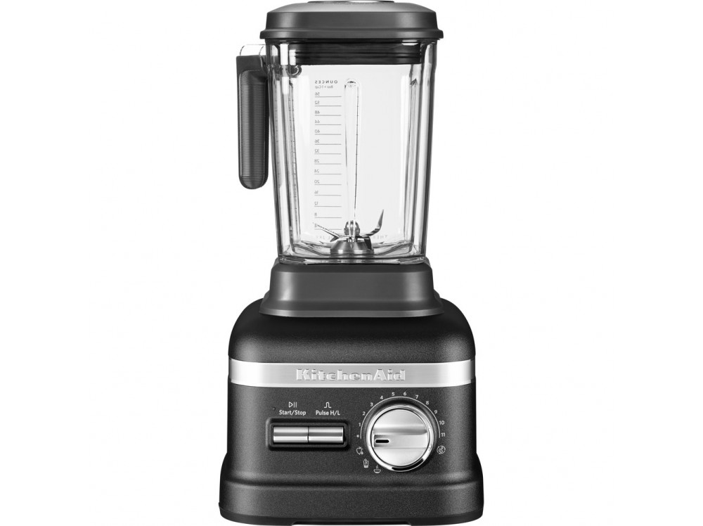 ARTISAN Power Plus 5KSB8270EBK 5KSB8270EBK в фирменном магазине KitchenAid