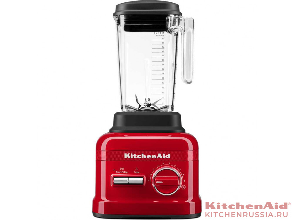 QUEEN OF HEARTS 5KSB6060HESD 5KSB6060HESD в фирменном магазине KitchenAid