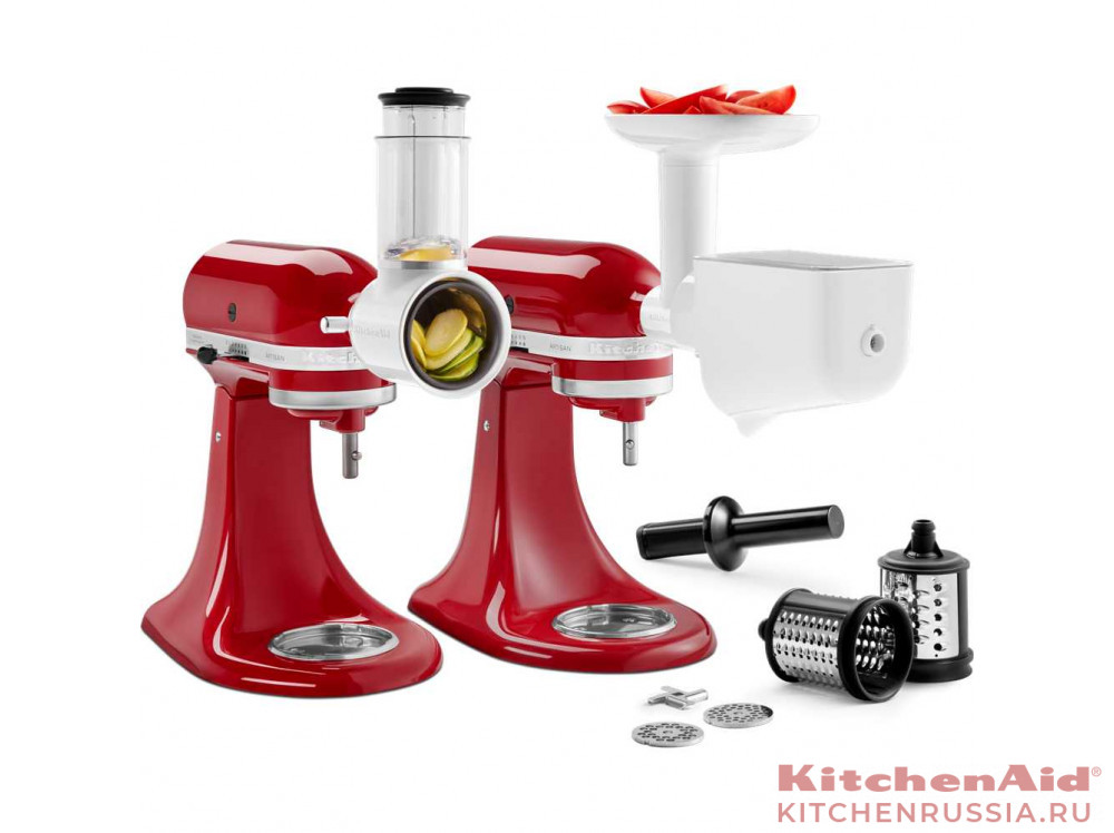 5KSM2FPPC  в фирменном магазине KitchenAid