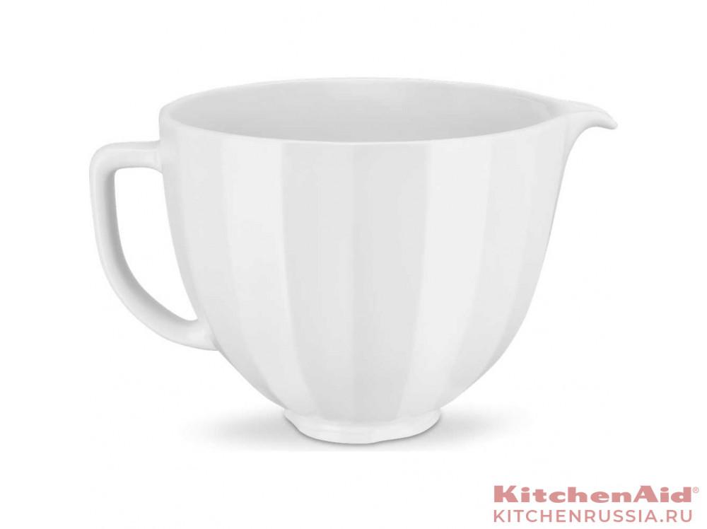 5KSM2CB5PWS  в фирменном магазине KitchenAid