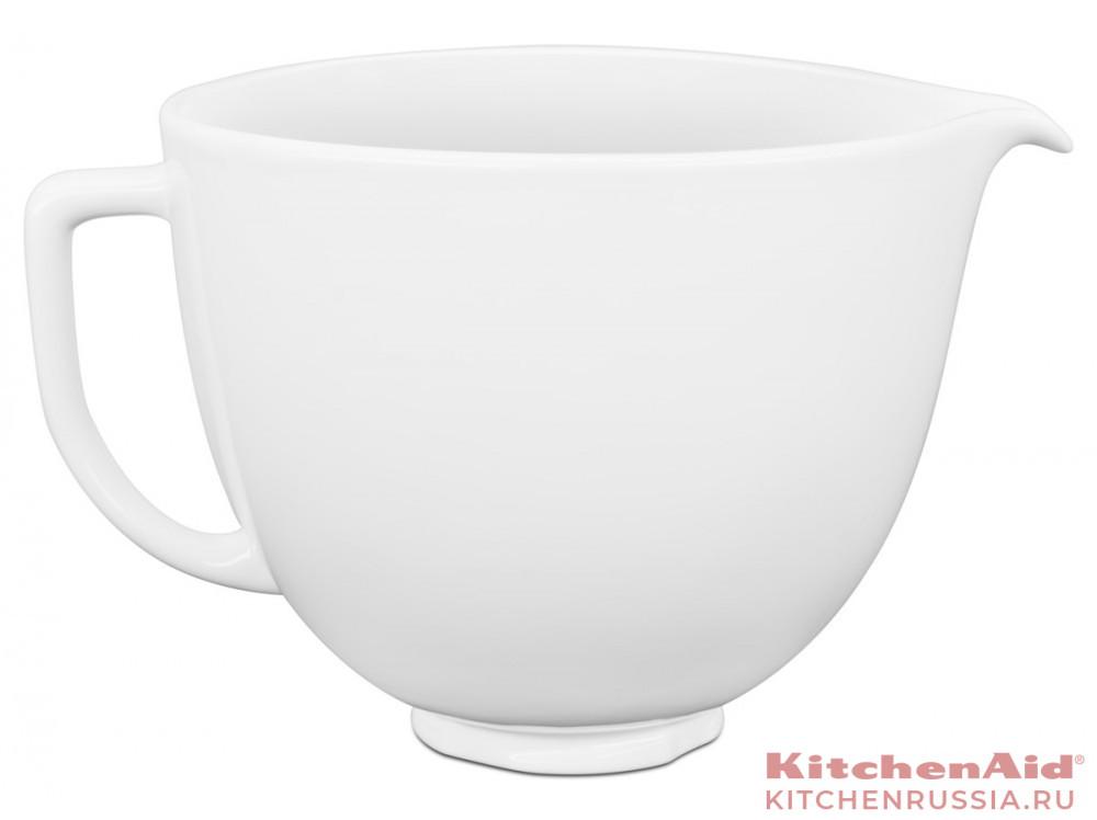 5KSM2CB5LW  в фирменном магазине KitchenAid