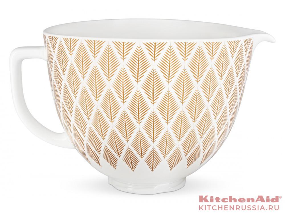 5KSM2CB5PGC  в фирменном магазине KitchenAid