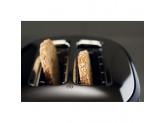 Тостер KitchenAid 5KMT2116EOB Черный