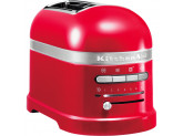Набор завтрак KitchenAid чайник 5KEK1522EER + тостер 5KMT2204EER Красный