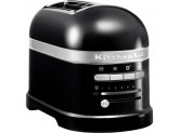 Набор завтрак чайник 5KEK1522EOB + тостер 5KMT2204EOB Черный