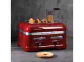 Тостер KitchenAid ARTISAN 5KMT4205ECA Карамельное яблоко