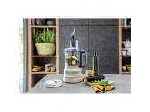 Комбайн кухонный KitchenAid 5KFP0919EAC 2,1 л. Кремовый