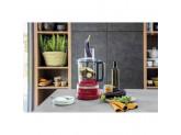 Комбайн кухонный KitchenAid 5KFP0919EER 2,1 л. Красный