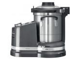 Кулинарный процессор KitchenAid ARTISAN 5KCF0104EMS 4,5 л. Серебряный медальон