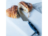 Набор ножей Prestige в деревянной подставке SDPKSET01, 9 пр., сталь молибден-ванадиевая (X50 Cr Mo V 15)/ацетальная смола, Черный Swiss Diamond