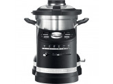 Кулинарный процессор KitchenAid ARTISAN 5KCF0104EBK 4,5 л. Чугун