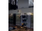 Вытяжка островная KitchenAid KEIPP 12020 Нержавеющая сталь