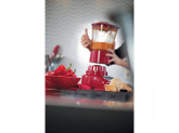 Блендер KitchenAid ARTISAN 5KSB5553EER 1,75 л. Красный