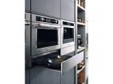 Кофемашина встраиваемая KitchenAid KQXXX 45600 Нержавеющая сталь