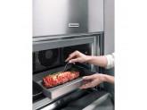Шкаф шоковой заморозки KitchenAid KCBSX 60600 Нержавеющая сталь