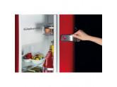 Холодильник KitchenAid ICONIC KCFME 60150R Красный
