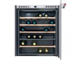 Винный шкаф KitchenAid KCBWX 70600R Нержавеющая сталь