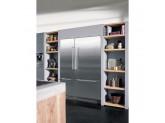 Холодильник встраиваемый KitchenAid VERTIGO KCZCX 20901R