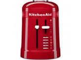 Тостер KitchenAid QUEEN OF HEARTS 5KMT3115HESD Чувственный красный