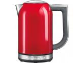 Набор завтрак KitchenAid чайник 5KEK1722EER + тостер 5KMT221EER Красный