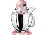 Миксер планетарный KitchenAid ARTISAN 5KSM175PSESP 4,8 л. Нежно розовый