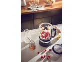 Мини-комбайн кухонный KitchenAid 5KFC0516EAC 1,19 л. Кремовый