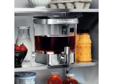 Кофеварка колд-брю KitchenAid ARTISAN 5KCM4212SX 0,8 л. Нержавеющая сталь