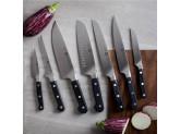 Набор ножей 7 пр. ZWILLING Pro с заточкой