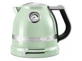 Набор завтрак KitchenAid чайник 5KEK1522EPT + тостер 5KMT2204EPT Фисташковый