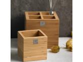 Подставка для кухонных принадлежностей большая, бамбук ZWILLING
