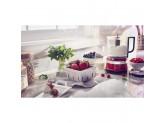 Мини-комбайн кухонный KitchenAid 5KFC0516EER 1,19 л. Красный