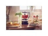 Мини-комбайн кухонный KitchenAid 5KFC0516EOB 1,19 л. Матовый черный