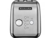 Тостер KitchenAid 5KMT221ESX Нержавеющая сталь