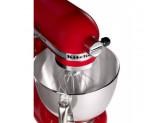 Миксер планетарный KitchenAid ARTISAN 5KSM150PSEER 4,8л. Красный